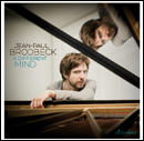 Jean-Paul Brodbeck Trio - A Different Mind