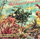 Hildegard lernt Fliegen - The Fundamental Rhythm of Unpolished Brains